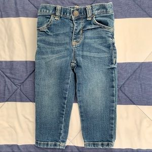 Old Navy Toddler Stretch Jeans